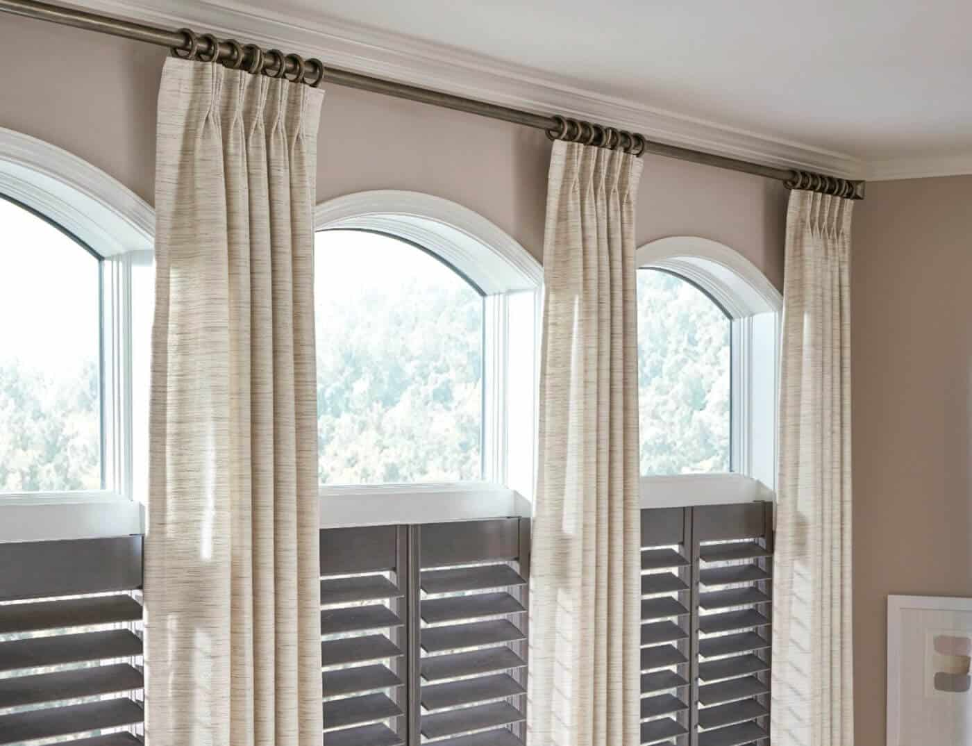 Should You Invest In Custom Window Treatments Rancho